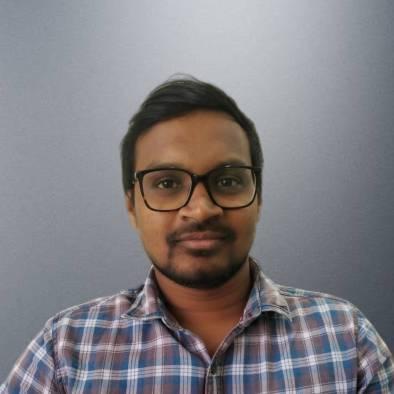 Jagadish Karem Extech Ideas